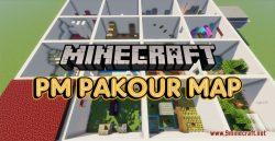 KM Parkour Map