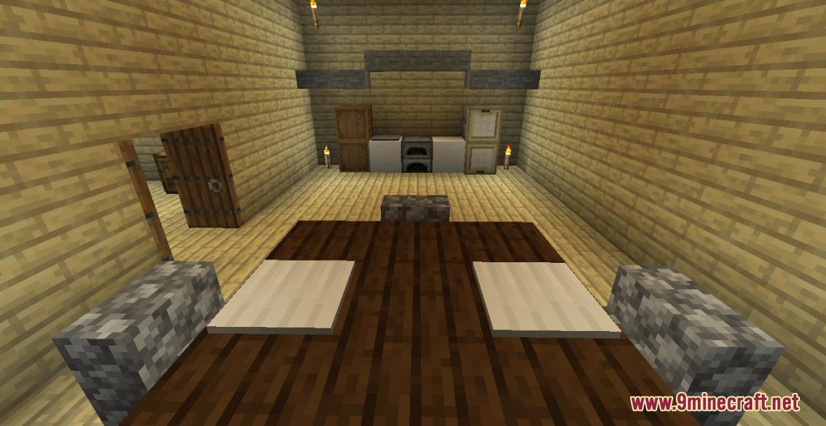 Killer Restaurant Screenshots (2)