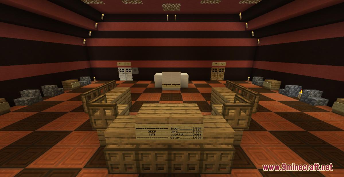 Killer Restaurant Screenshots (3)