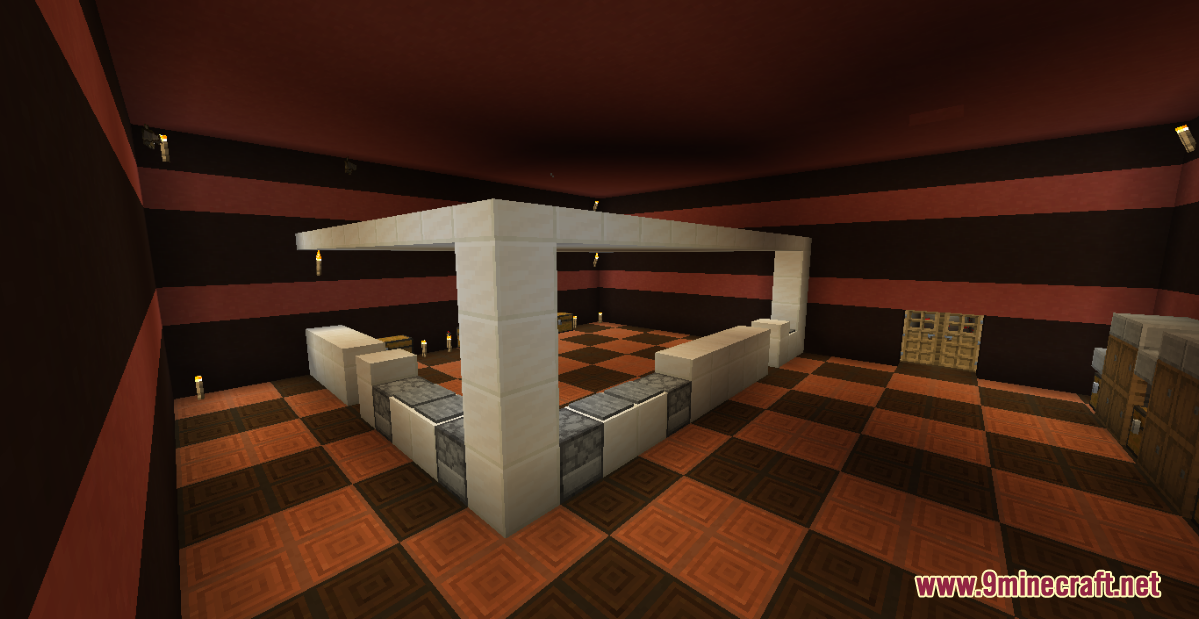 Killer Restaurant Screenshots (4)