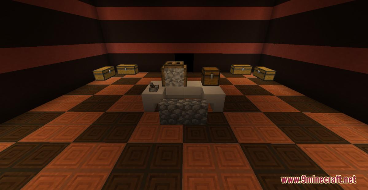 Killer Restaurant Screenshots (6)