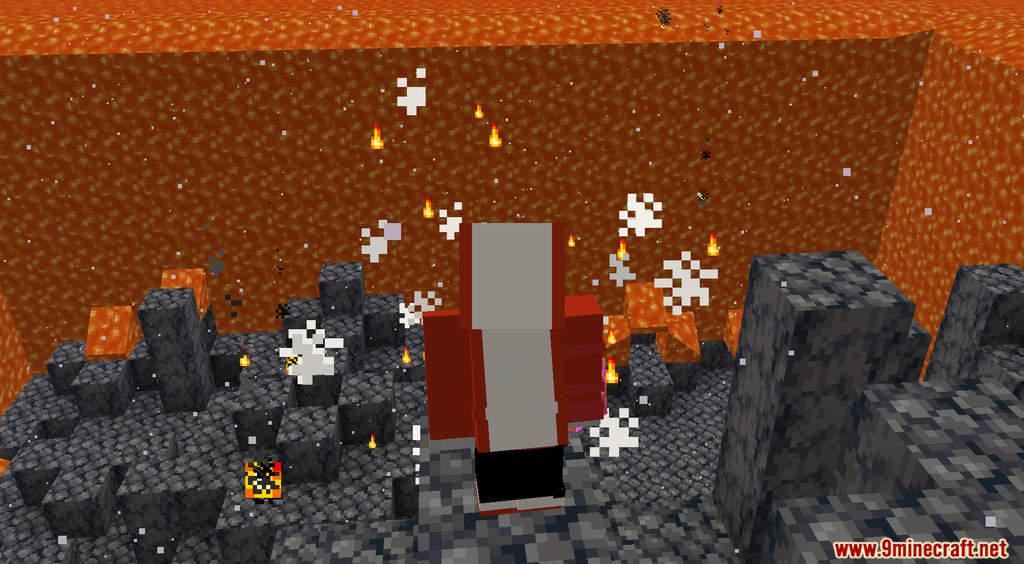 Lava Sponge Data Pack Screenshots (7)