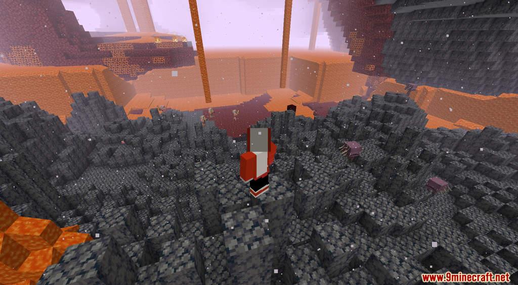 Lava Sponge Data Pack Screenshots (8)