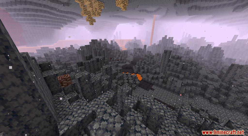 Lava Sponge Data Pack Screenshots (9)
