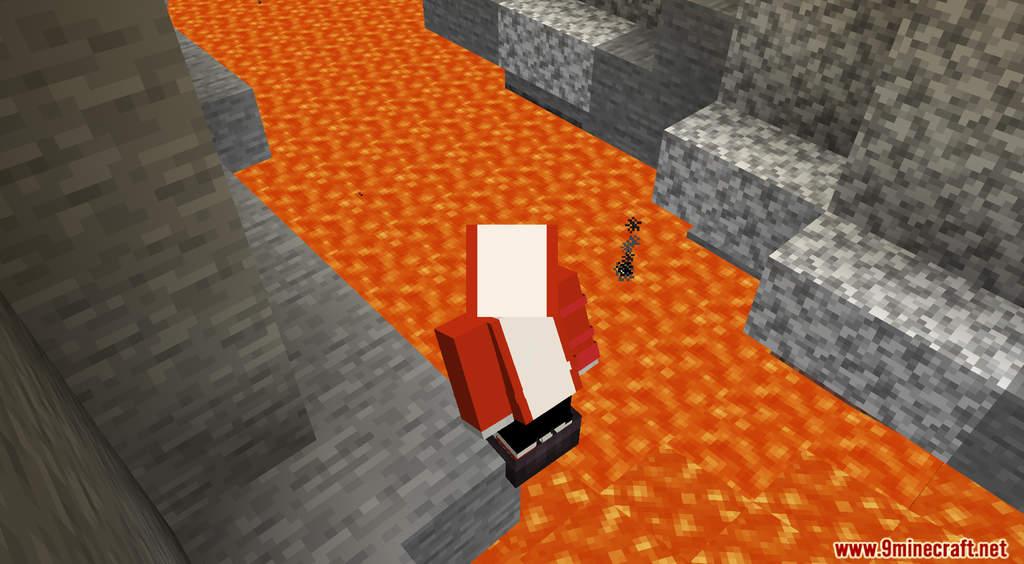 Lava Walker Data Pack Screenshots (2)