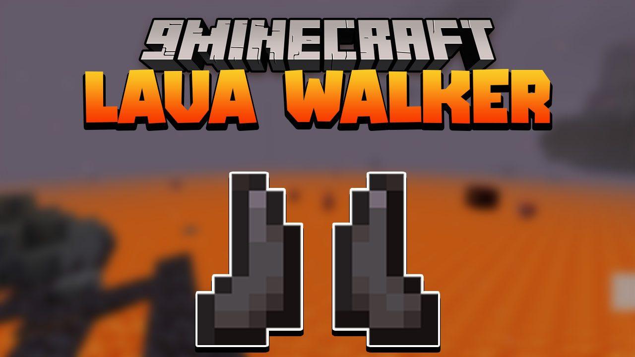 Lava Walker Data Pack Thumbnail