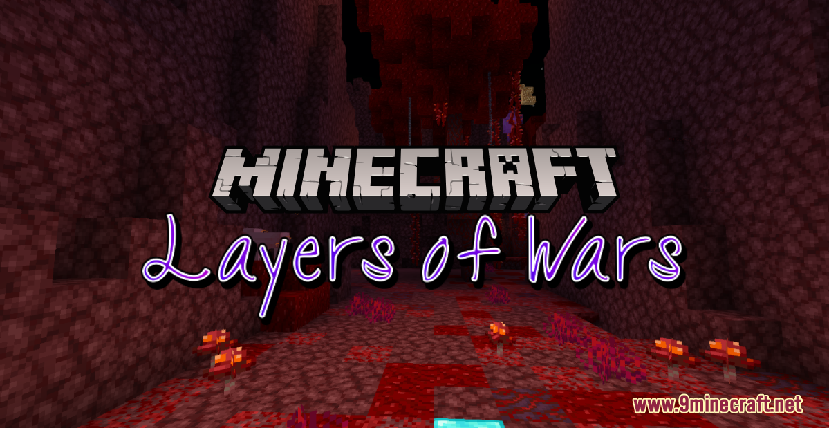 Layers of Wars Map