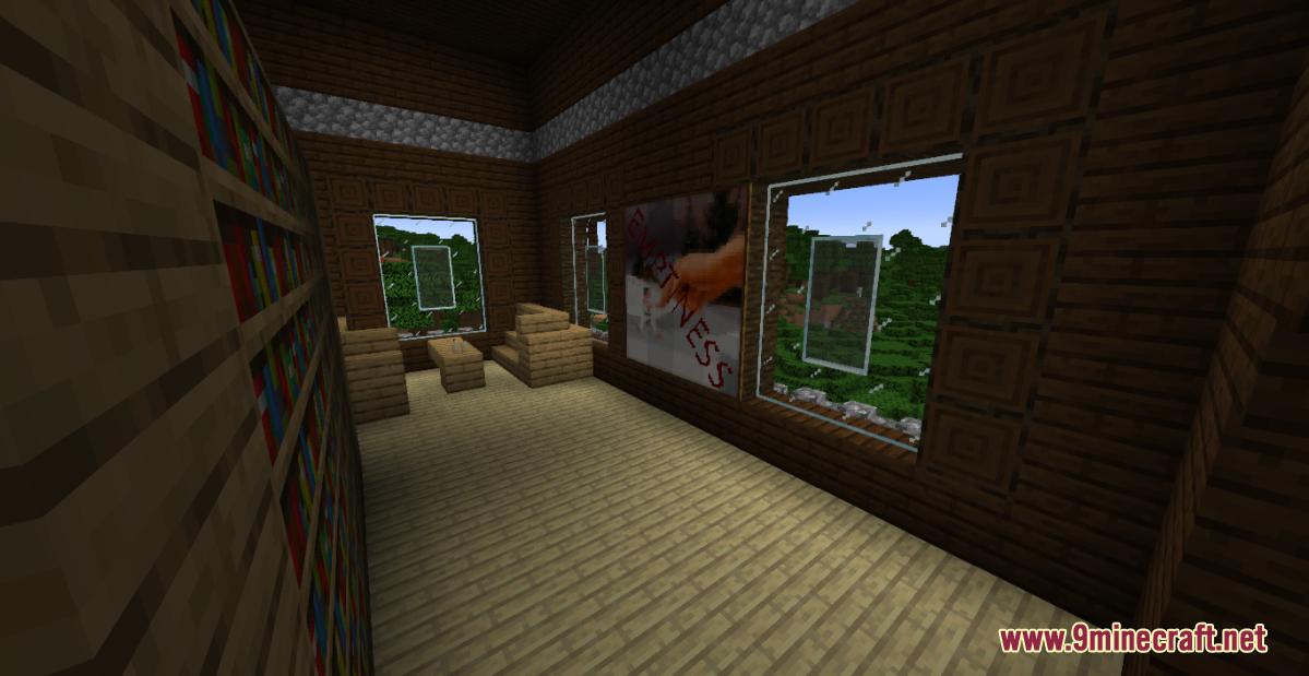 Machine for Piglin Screenshots (10)