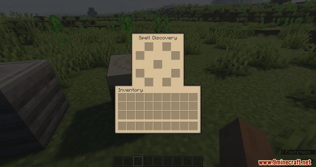 Magic Fungi mod screenshots 06
