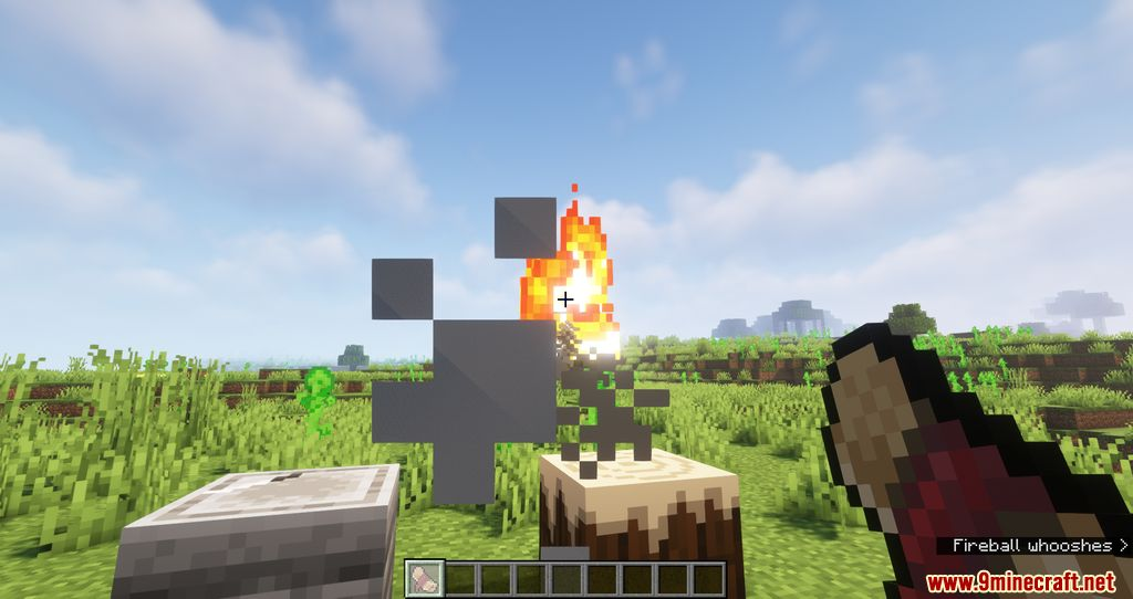 Magic Fungi mod screenshots 07