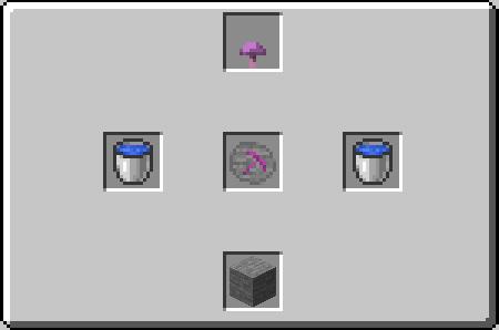 Magic Fungi mod screenshots 10
