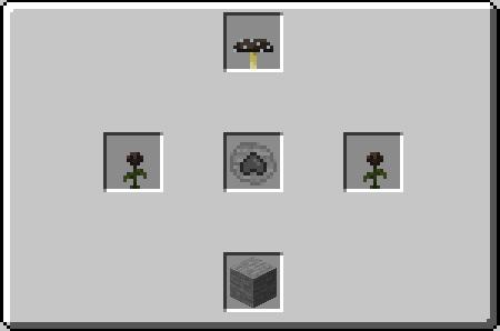 Magic Fungi mod screenshots 13
