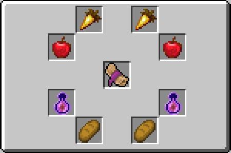 Magic Fungi mod screenshots 16