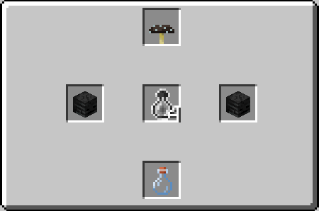 Magic Fungi mod screenshots 22