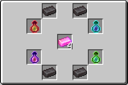 Magic Fungi mod screenshots 24