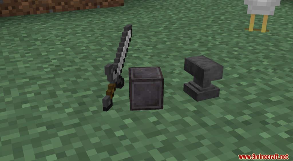 Magnetic Blade Data Pack Screenshots (1)