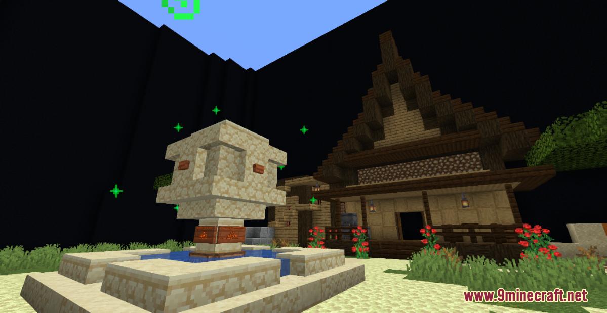Minecraft 4 Fun Screenshots (1)