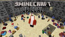 Minecraft But Coal Ore Drop Data Pack Thumbnail