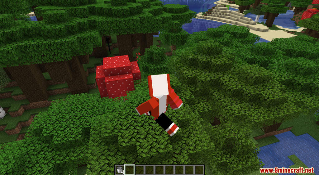 Minecraft But You Can Craft Creative Mode Data Pack Screnshots (3)