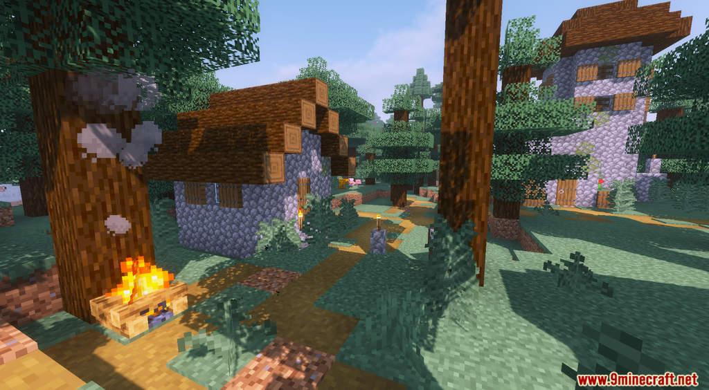Minecraft But You Can Craft Creative Mode Data Pack Screnshots (6)