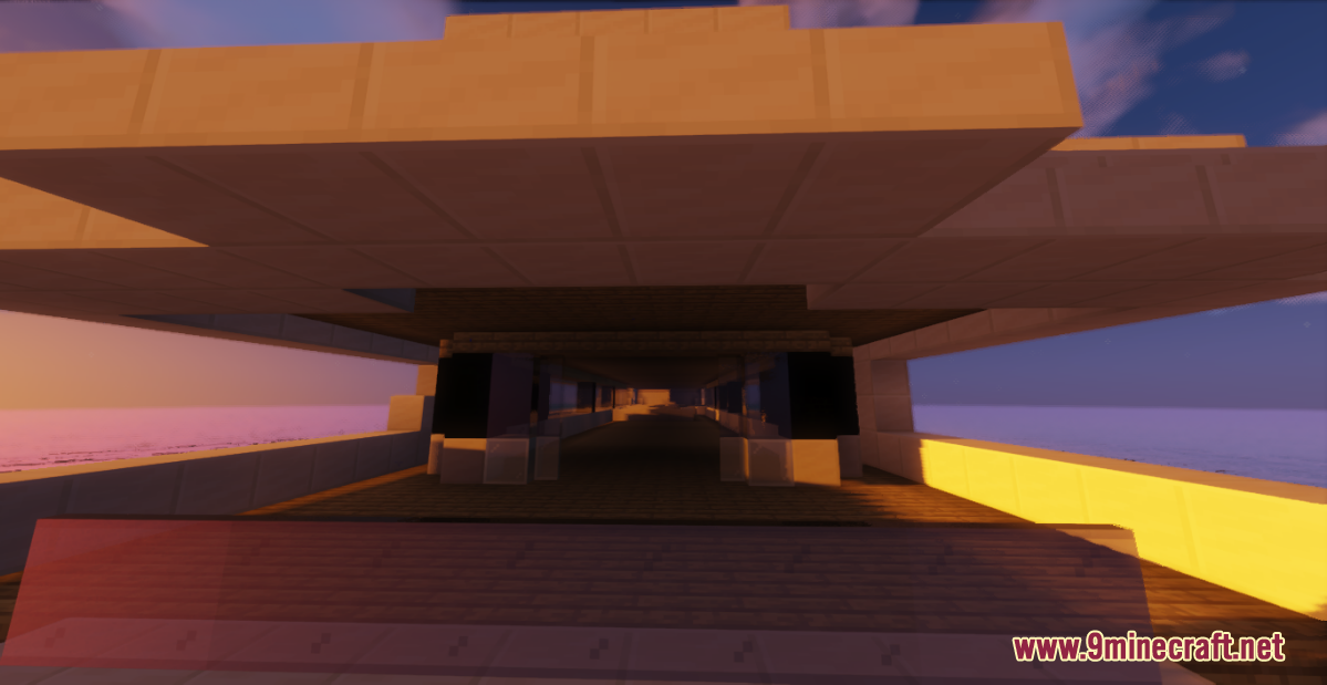 Modern Yatch Screenshots (10)