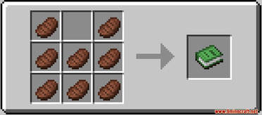 More Armor Data Pack Crafting Recipes (3)
