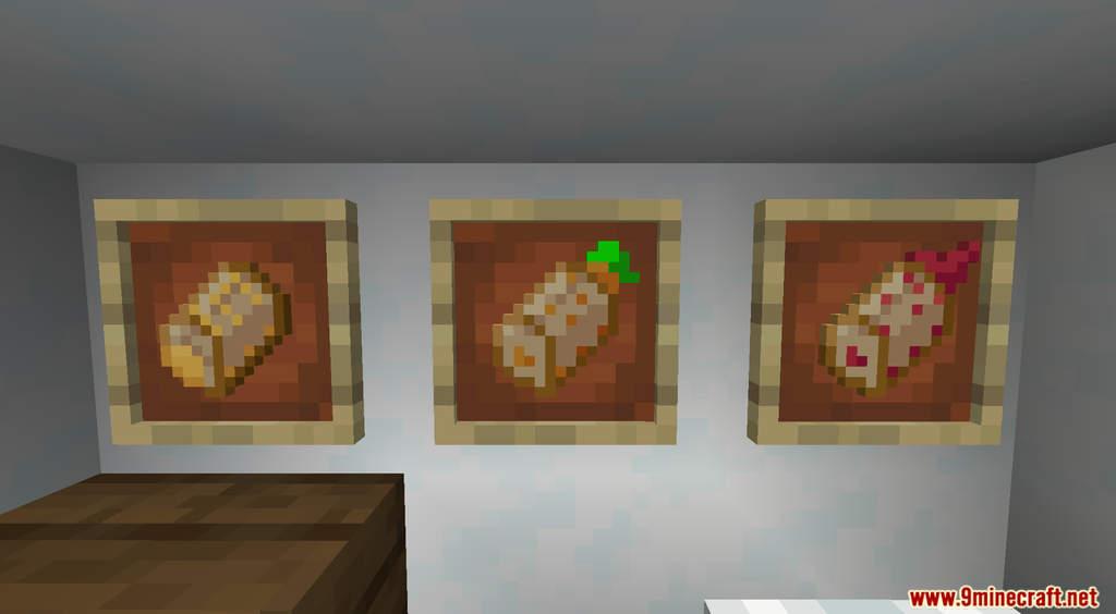 More Foods Data Pack Screenshots (7)
