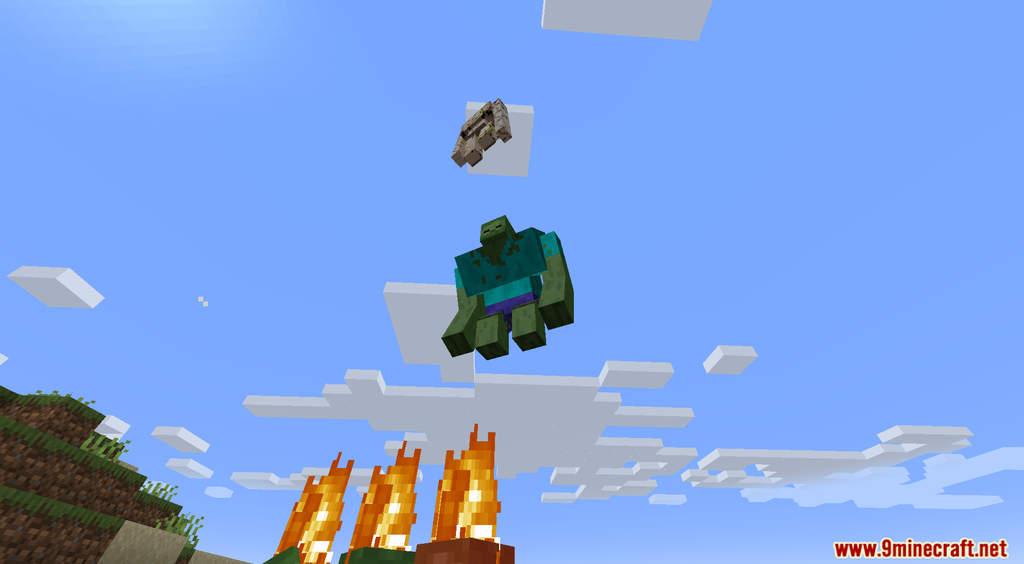 Mutant Creatures Data Pack Screenshots (11)