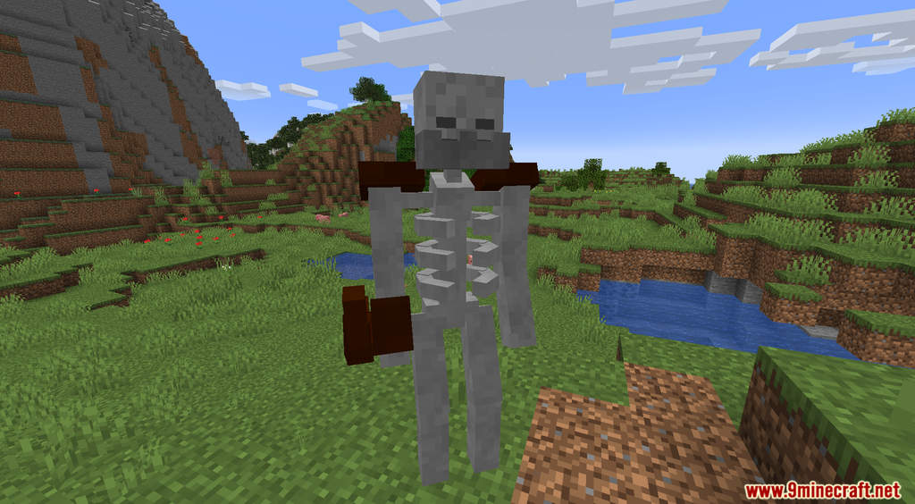 Mutant Creatures Data Pack Screenshots (13)