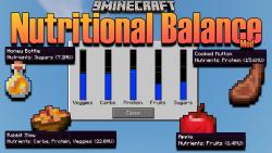 Nutritional Balance mod thumbnail