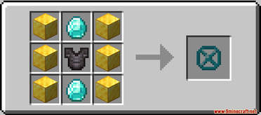 OP Armour Data Pack Crafting Recipes (2)