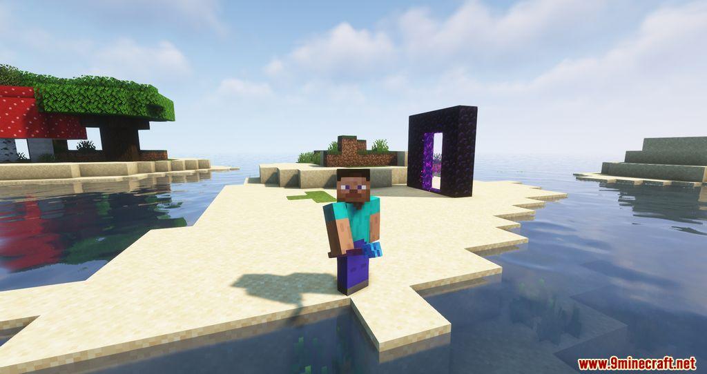 Oceanic equipment mod screenshots 08
