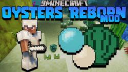Oysters Reborn mod thumbnail
