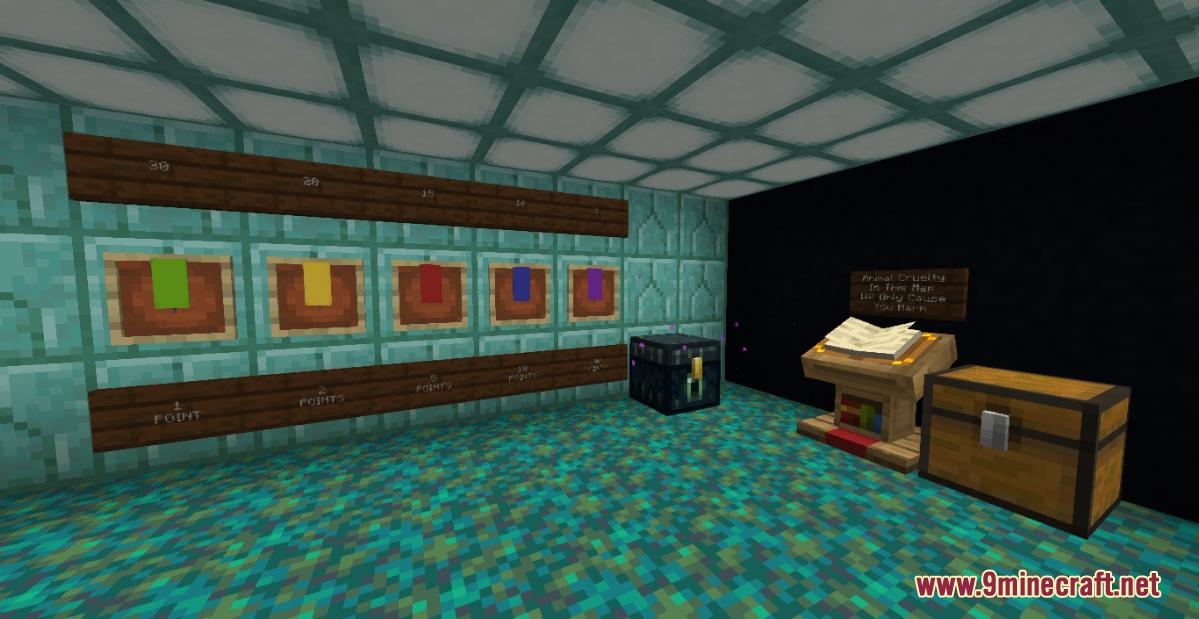 Puzzle Hunt Screenshots (2)