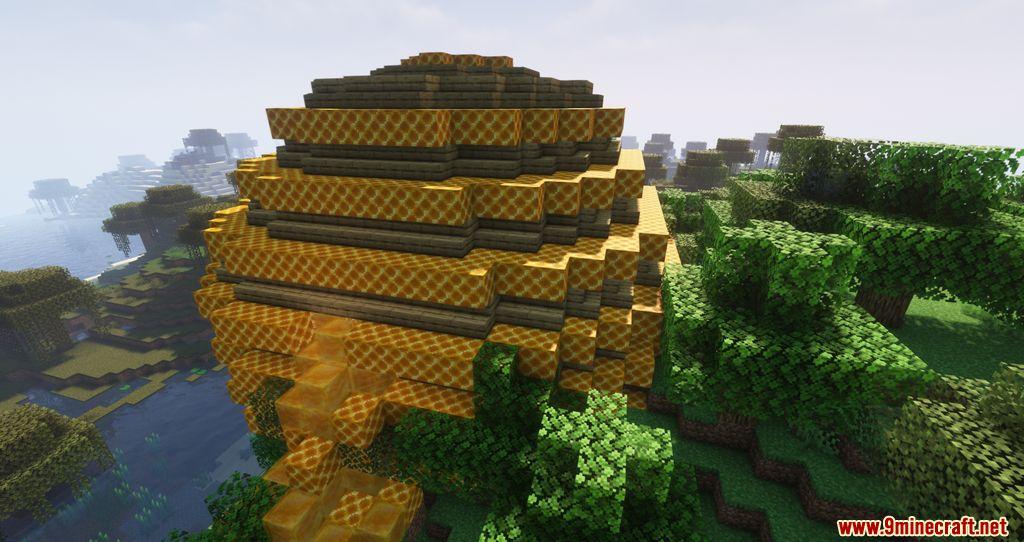 Queen Bee mod screenshots 01