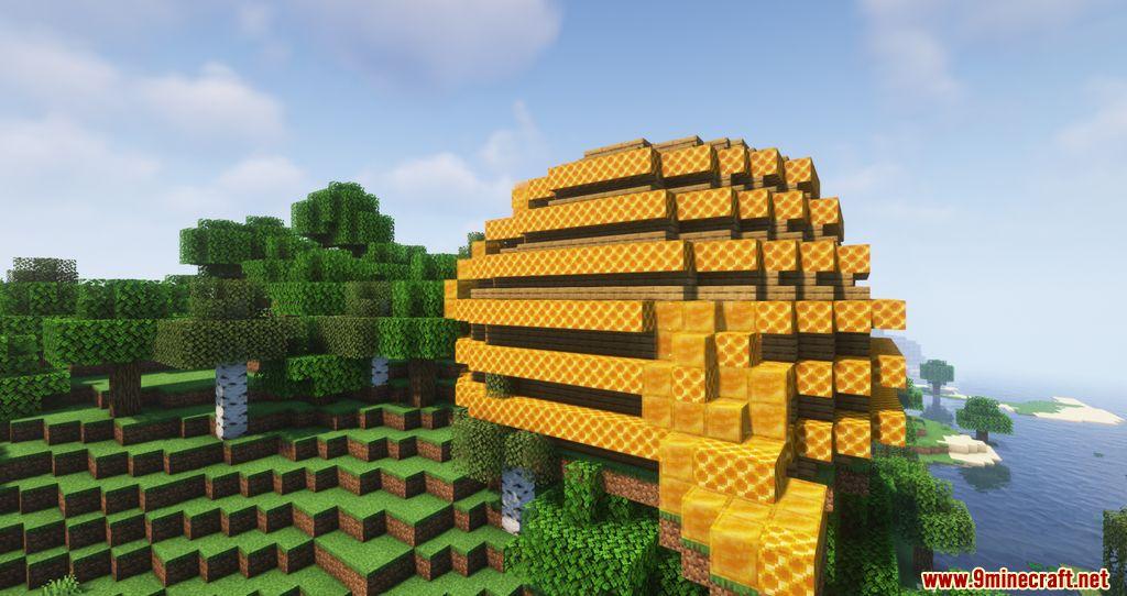 Queen Bee mod screenshots 02