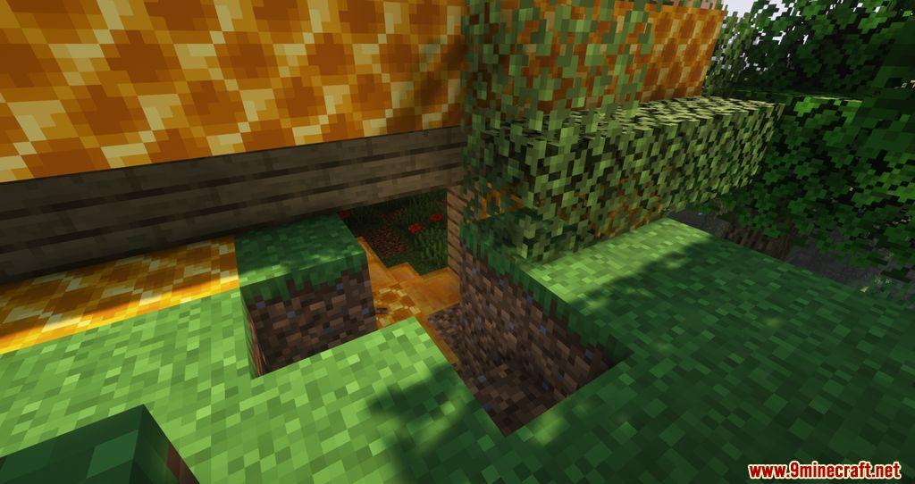 Queen Bee mod screenshots 03