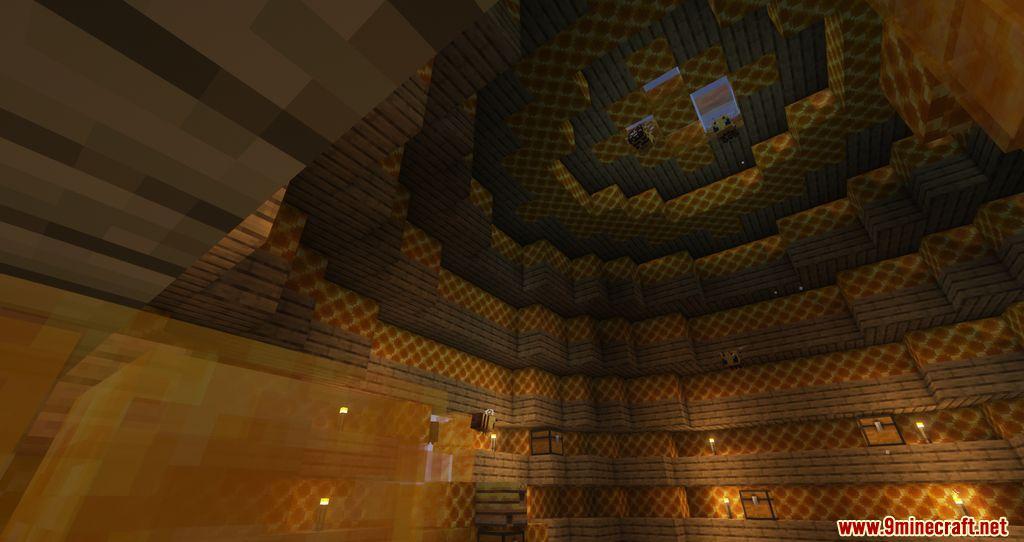 Queen Bee mod screenshots 04