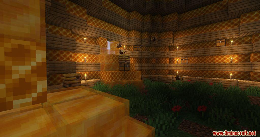 Queen Bee mod screenshots 05