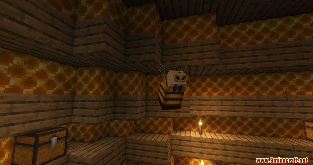 Queen Bee mod screenshots 06