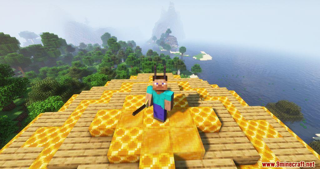 Queen Bee mod screenshots 10