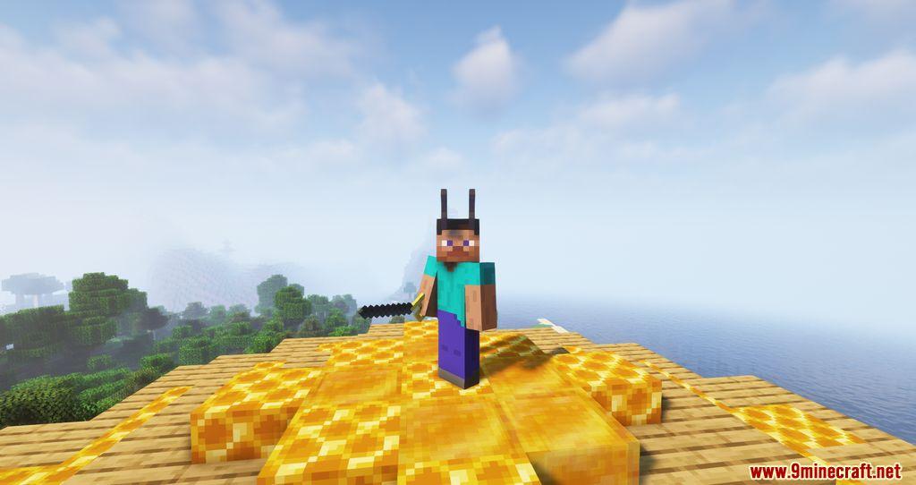 Queen Bee mod screenshots 11
