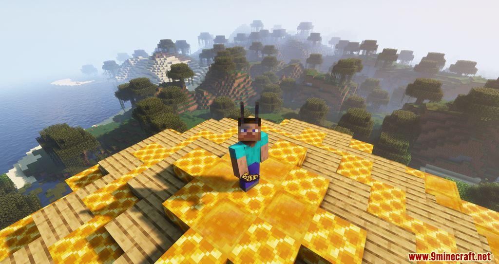 Queen Bee mod screenshots 12