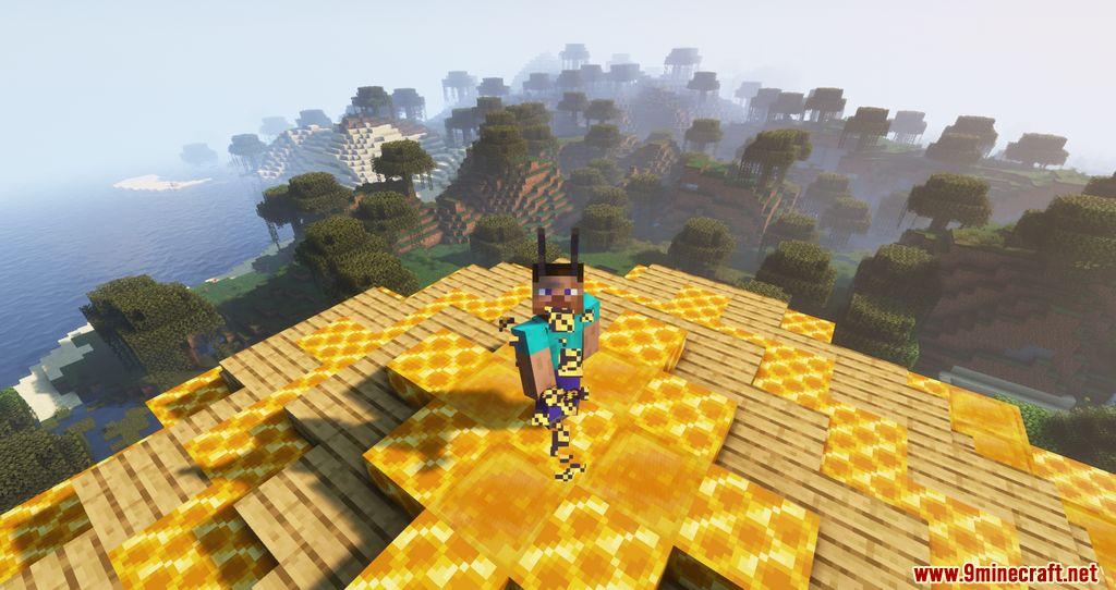 Queen Bee mod screenshots 13