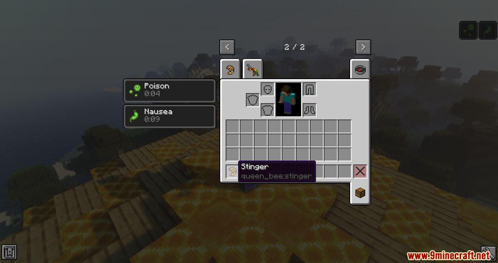 Queen Bee mod screenshots 14