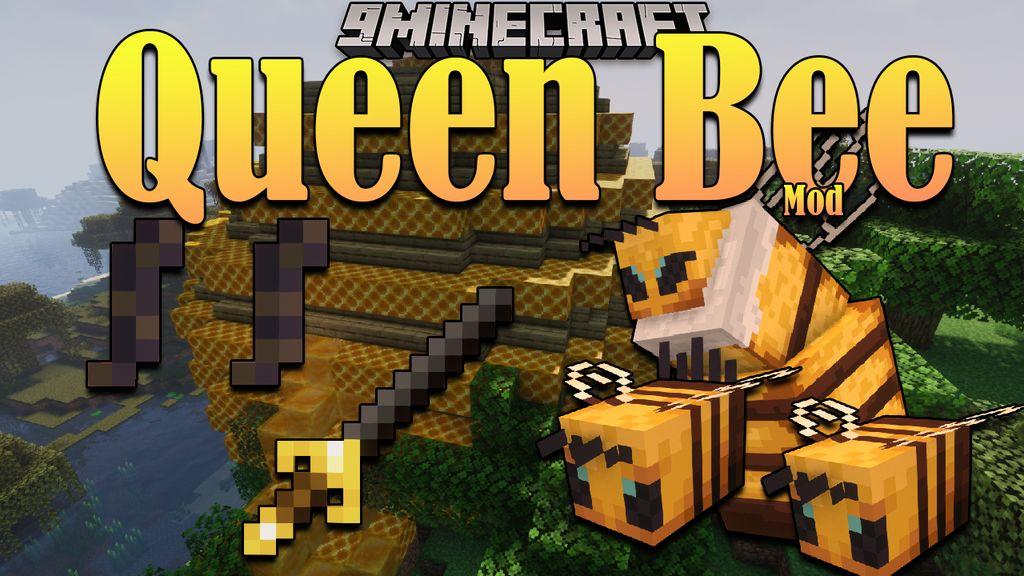 Queen Bee mod thumbnail