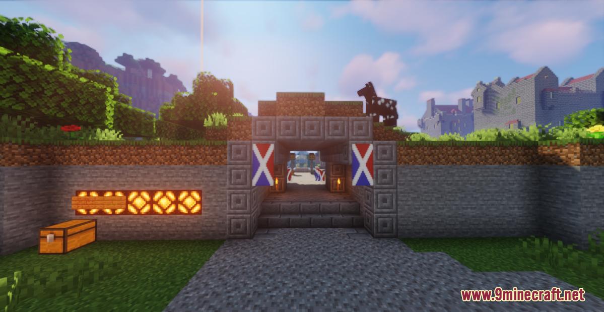 Red Castle Screenshots (1)