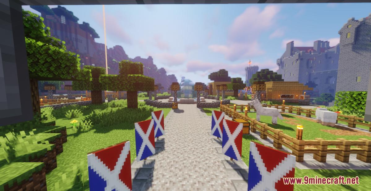 Red Castle Screenshots (2)