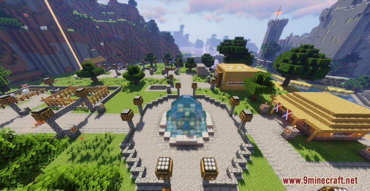 Red Castle Screenshots (3)