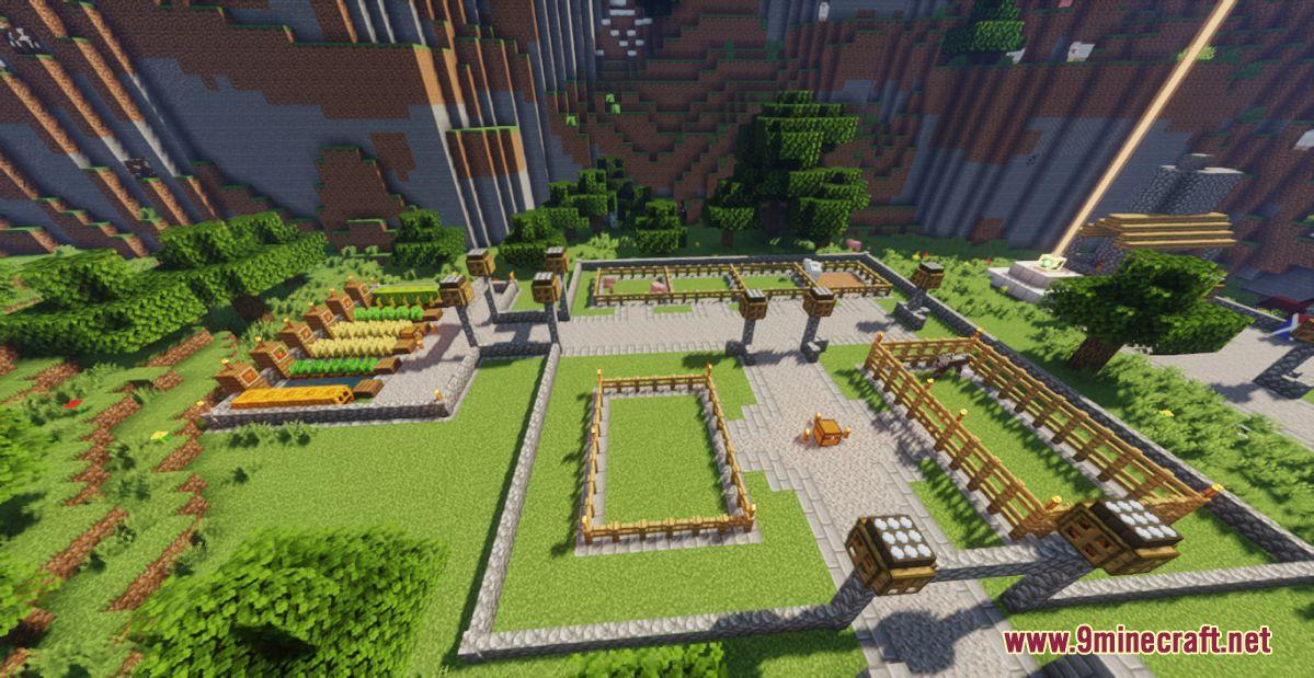 Red Castle Screenshots (4)